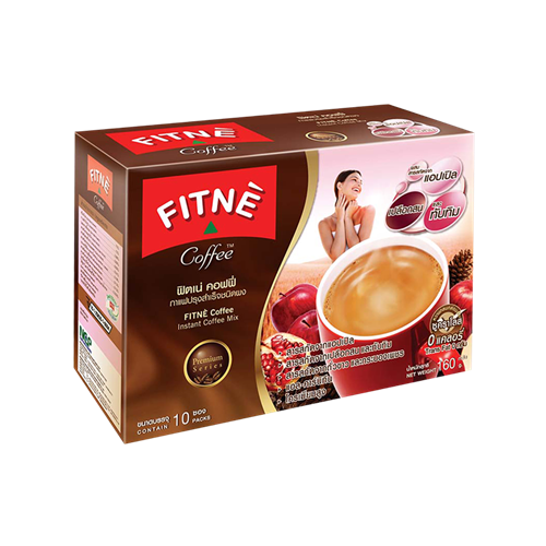 Picture of TH Coffee with Apple Extract Premium Series