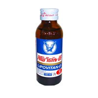 Picture of TH Lipovitan-D Refreshment