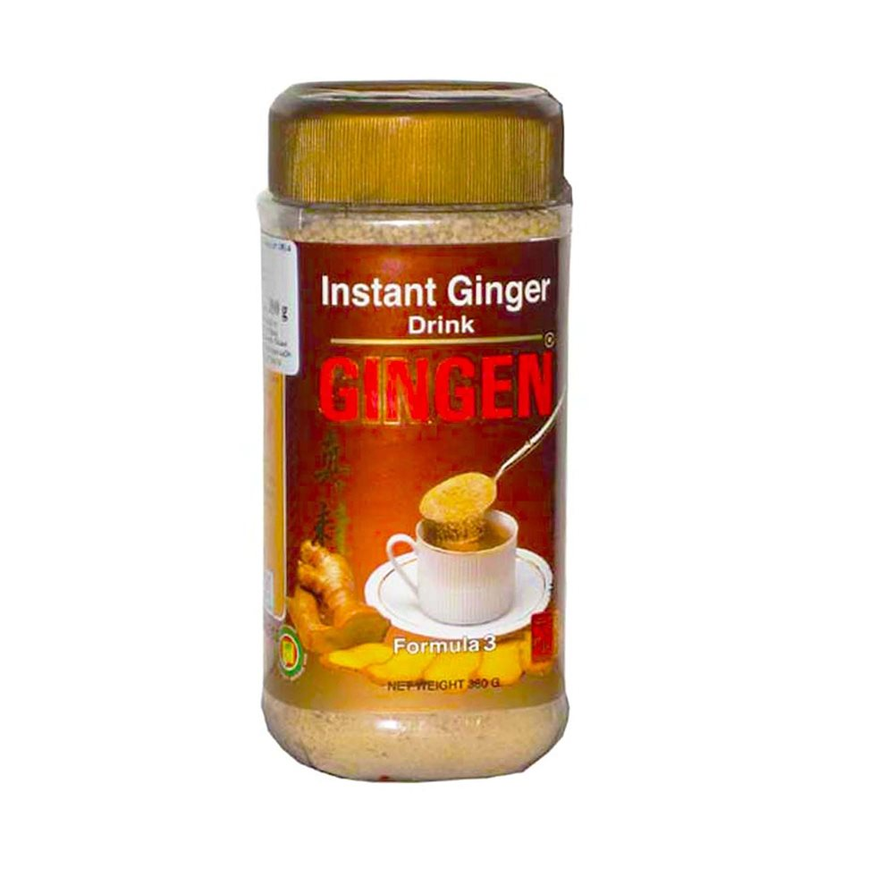 Picture of TH Instant Ginger Drink F3