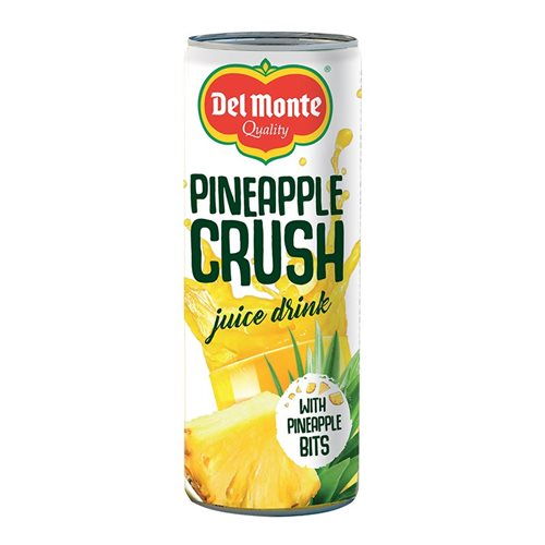 Picture of PH Pineapple Crushed Juice Drink in Can