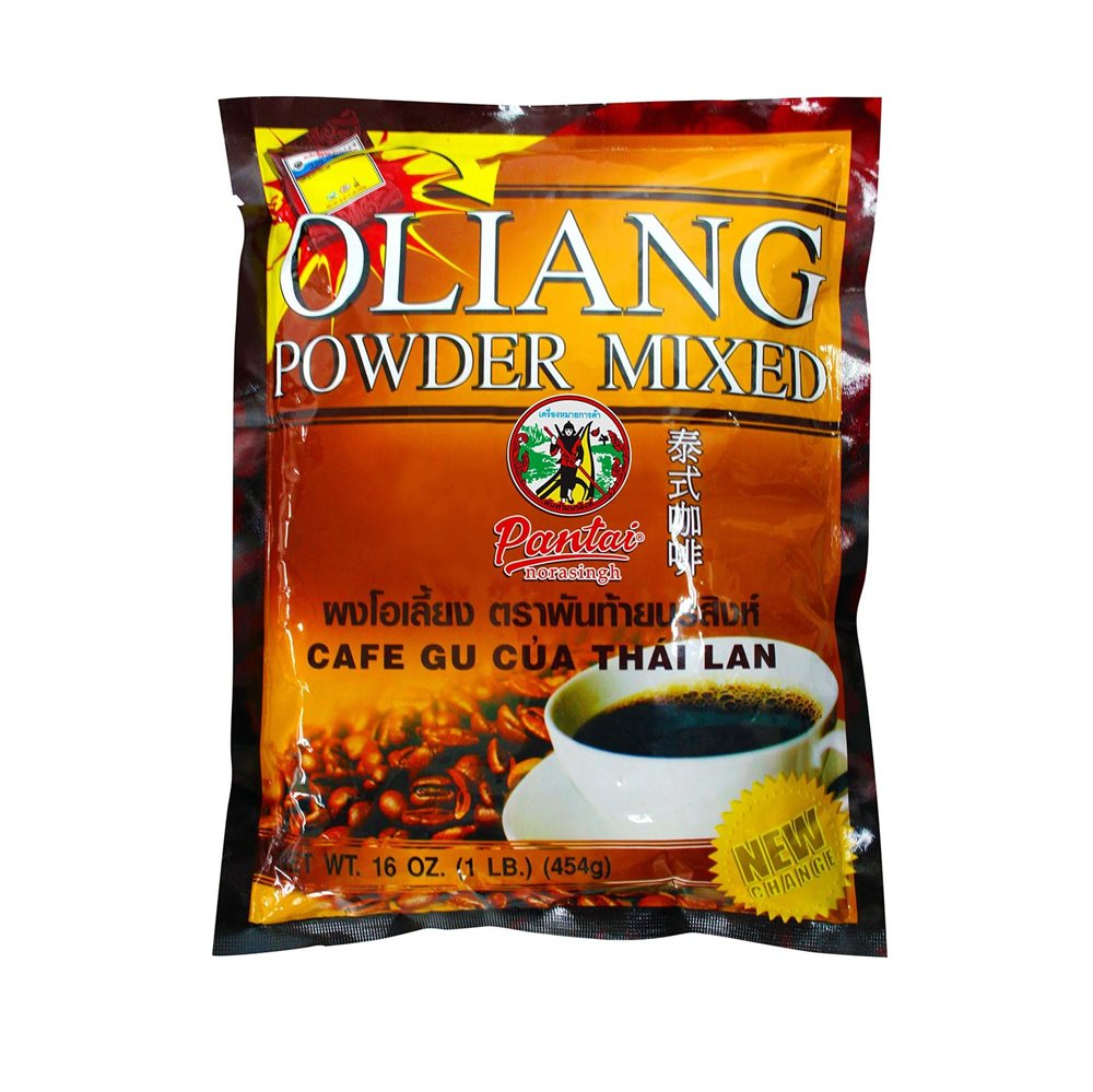 Picture of TH O-Liang Powder Mixed