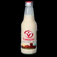 Picture of TH Vitamilk Soymilk - Glass Bottle