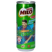 Picture of SG Nestle Milo Ready to Drink in can