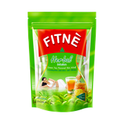 Picture of TH Fitné Green Tea Herbal Infusion Zippack