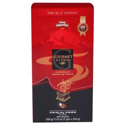 Picture of VN Coffee Gourmet Blend-Cà phê bột