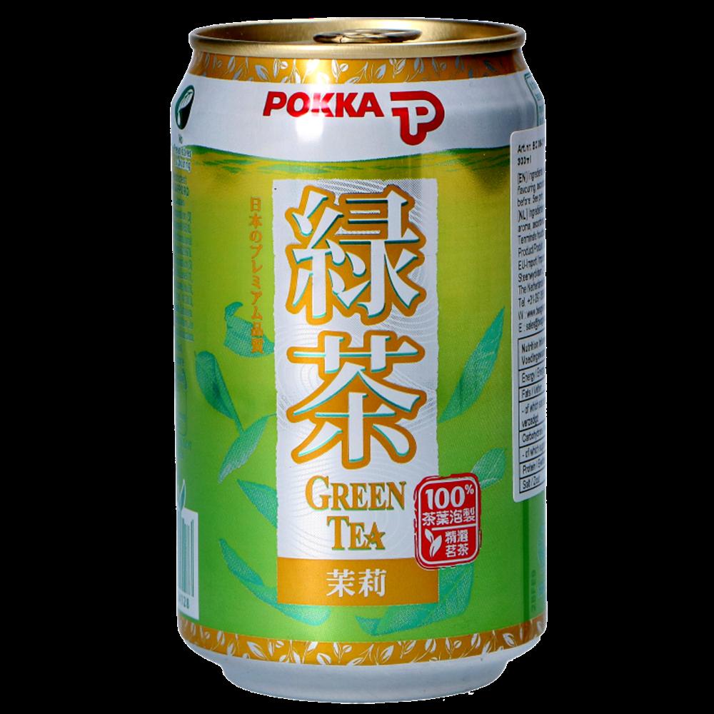 Picture of SG Jasmine Green Tea Drink