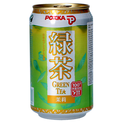 Picture of SG Jasmine Green Tea Drink