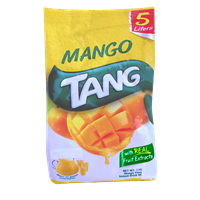 Picture of PH Tang Mango Drink Instant Powder