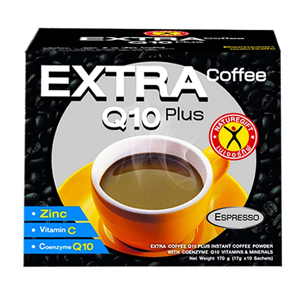 Picture of TH Extra Coffee Q10 Plus Instant Mix Powder