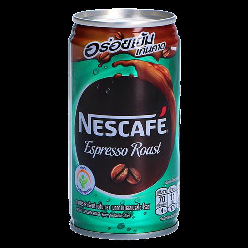 Picture of TH Nescafé Espresso Roast Coffee Drink w Sweetene