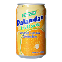 Picture of PH Dalandan Fruitsoda