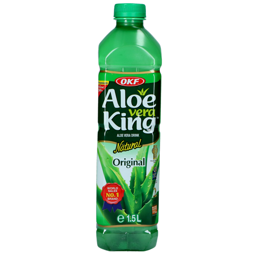 Picture of KR OKF Aloe Vera King Orginal