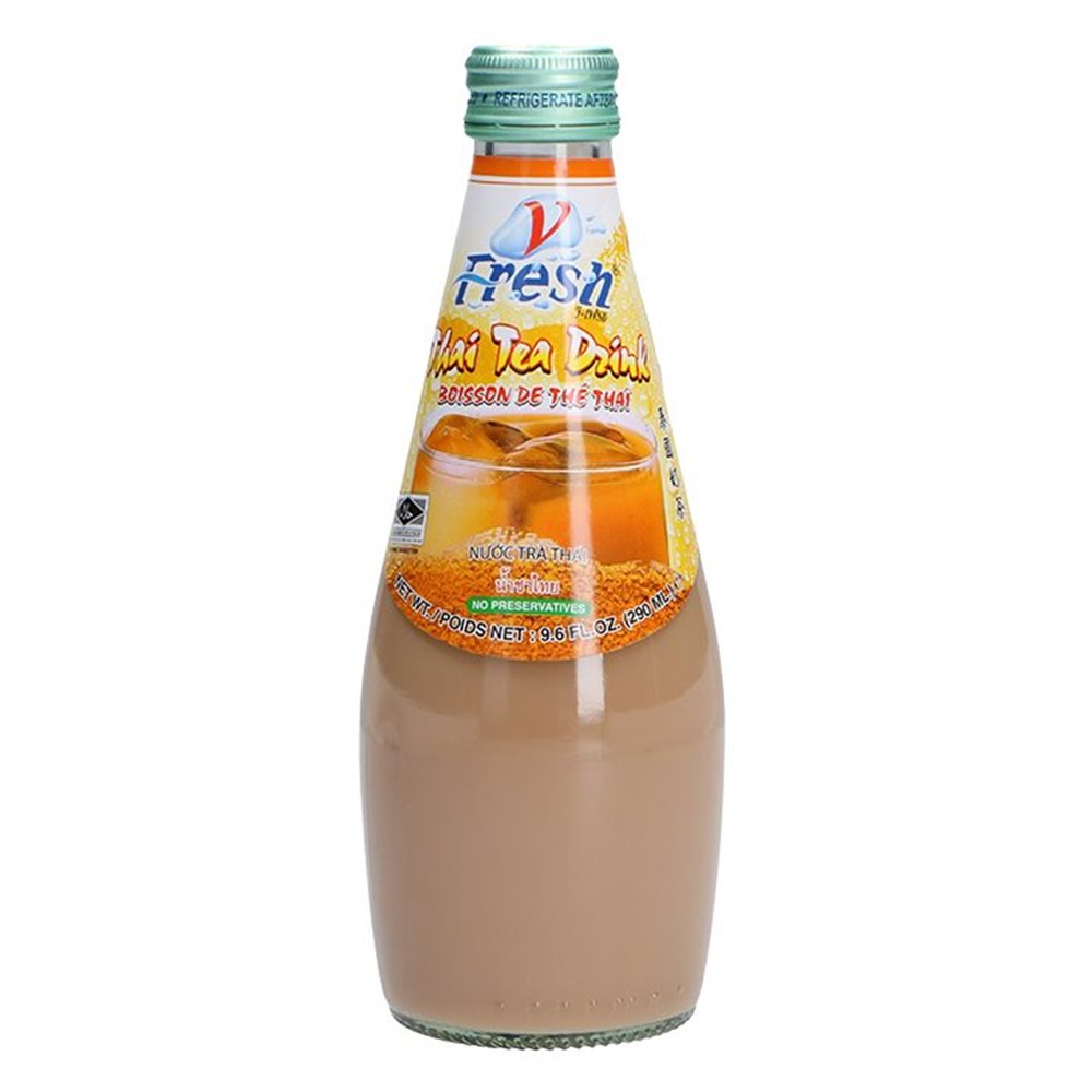 Picture of TH Thai Tea Drink