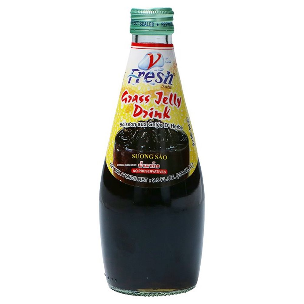 Picture of TH Grass Jelly Drink