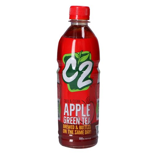 Picture of PH Green Tea Apple Drink