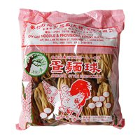 Picture of CN Chinese Egg Noodle Thick