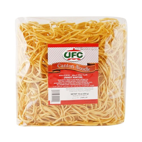 Picture of PH Canton Noodle - Flour Sticks Pansit Canton