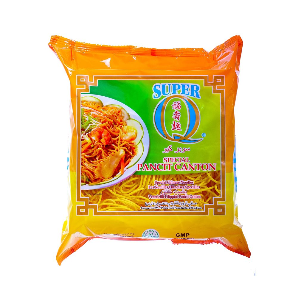 Picture of PH Special Pancit Canton Noodles