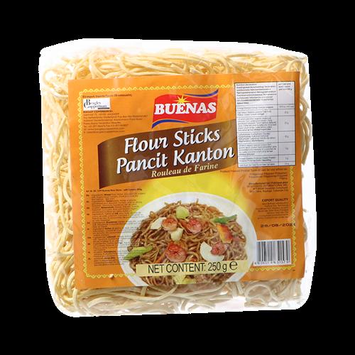Picture of PH Flour Sticks Pancit Canton - Yellow