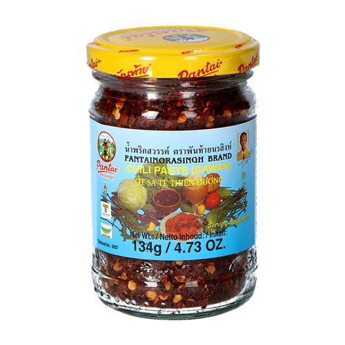 Picture of TH Sawan Chili Paste