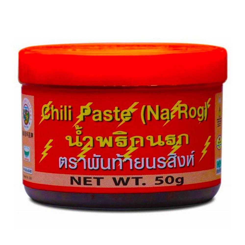 Picture of TH Chili Paste Narog