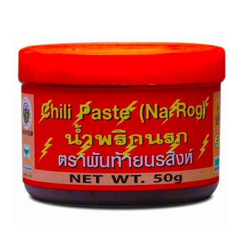 Picture of TH Chili Paste Narog