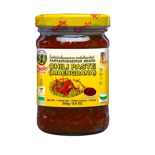Picture of TH Chili Paste Maengdana