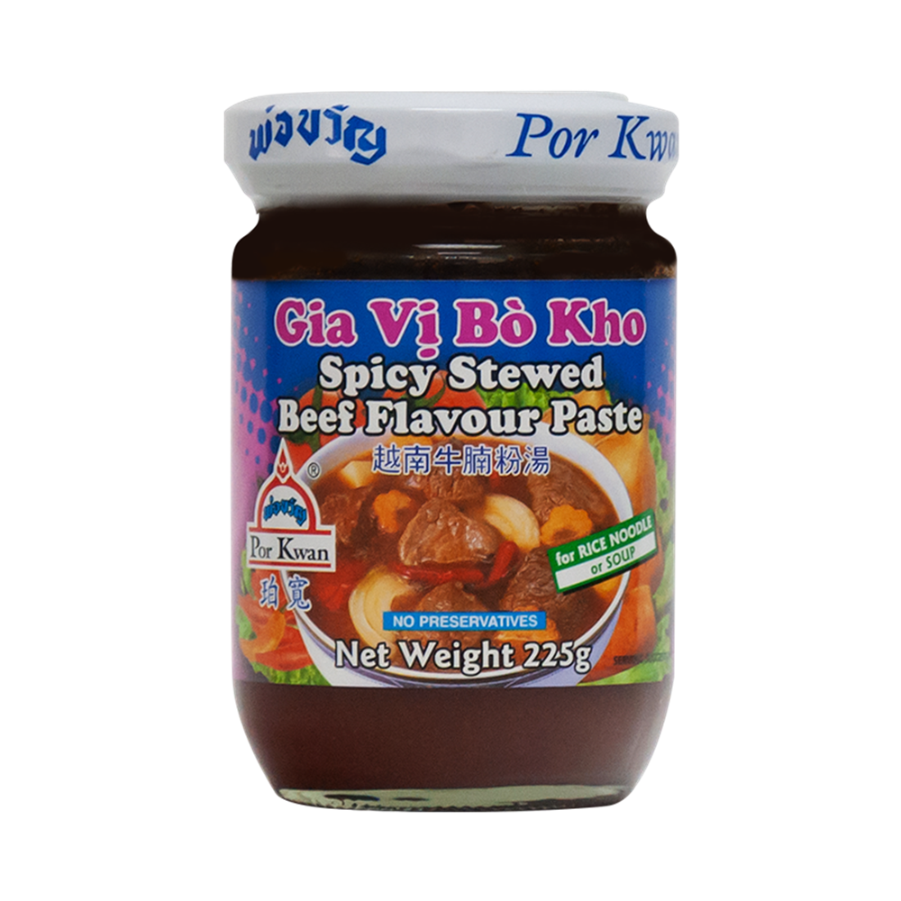 Picture of TH Spicy Stewed Beef Flavor Paste