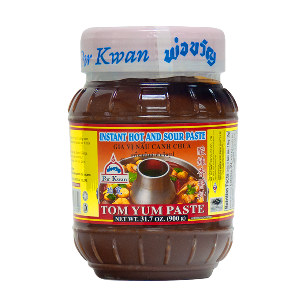 Picture of TH Yom Yum Paste