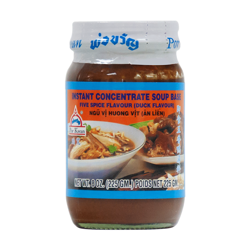 Picture of TH Instant Concentrate Soup Base Duck Flavor