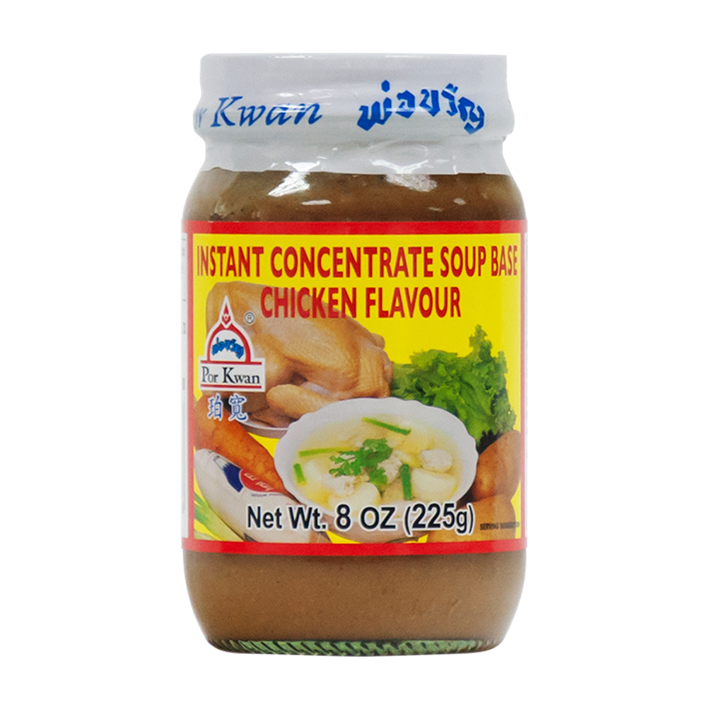 Picture of TH Instant Concentrate Soup Base Chicken Flavor