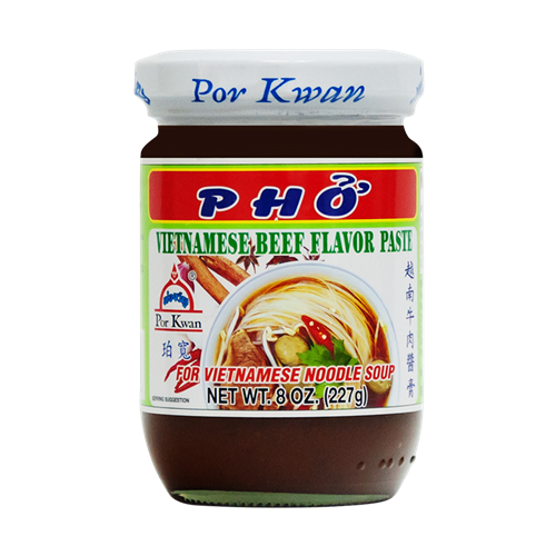 Picture of TH Vietnamese Beef Flavor Paste