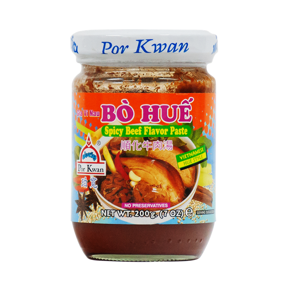 Picture of TH Spicy Beef Flavor Paste