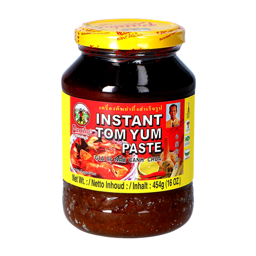Picture of TH Instant Tom Yum Paste