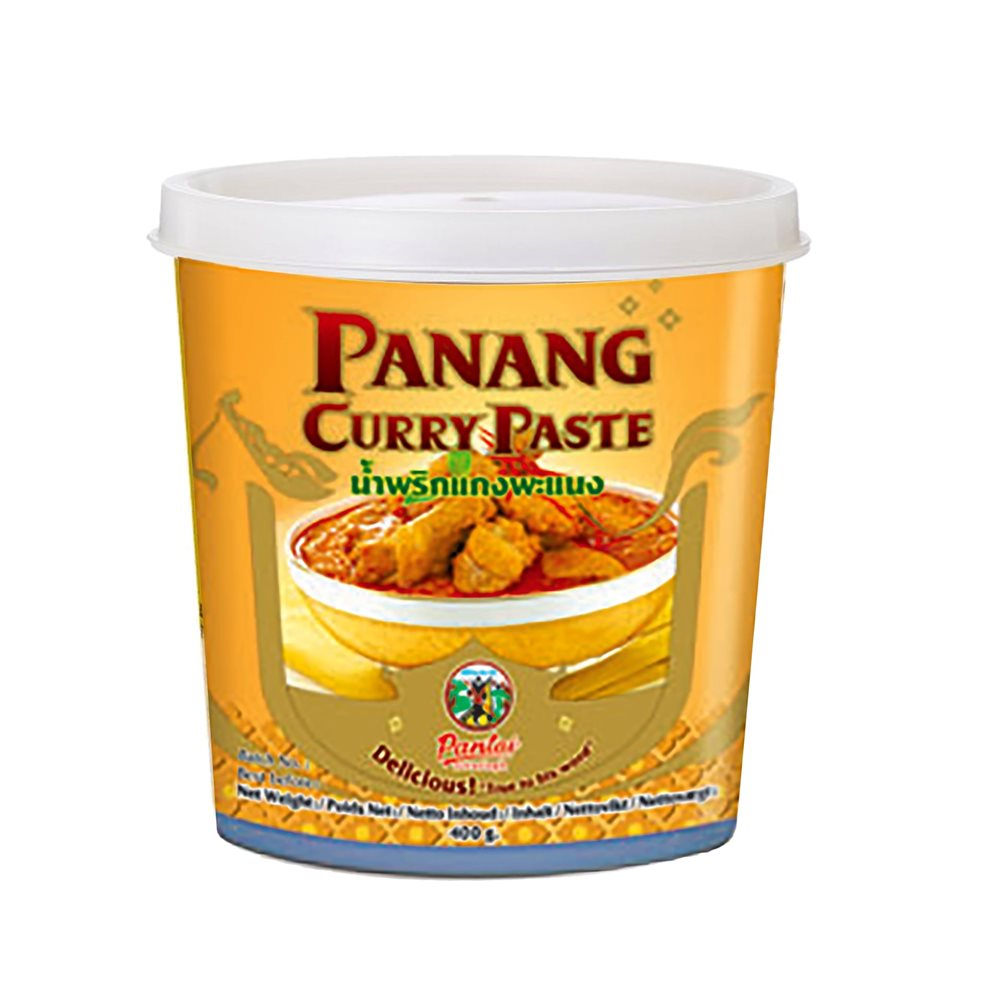 Picture of TH Panang Curry Paste (Plastic Cup)