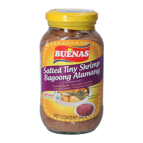 Picture of PH Salted Shrimp Paste