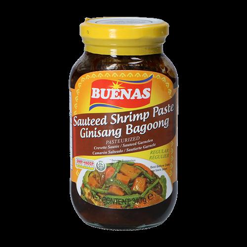 Picture of PH Sauteed Shrimp Fry Reg. (bagoong guisado-reg)