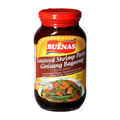 Picture of PH Sauteed Shrimp Fry Spicy(bagoong-guisado-spicy)