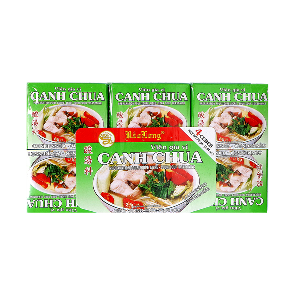 Picture of VN Canh Chua Soup Seasoning - Gia Vi Canh Chua