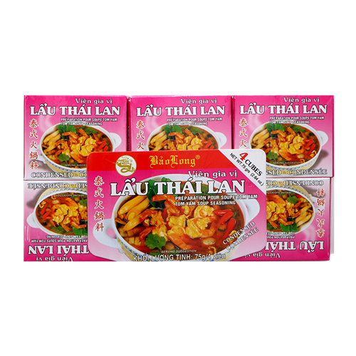 Picture of VN Lau Thai Lan Soup Seasoning