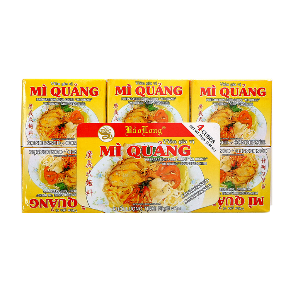 Picture of VN Mi Quang Soup Seasoning