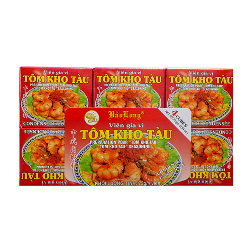 Picture of VN Tom Kho Tau Soup Seasoning