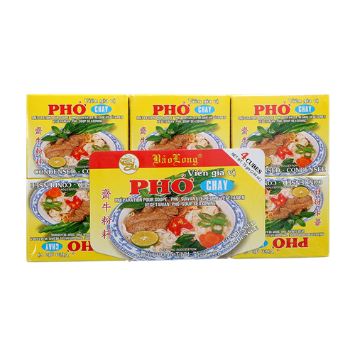 "Picture of VN Vegan ""Pho"" Soup Seasoning"