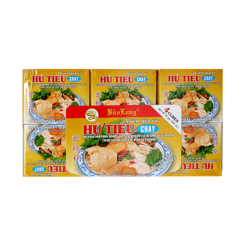 "Picture of VN Vegan "" Hu Tieu"" Soup Seasoning"