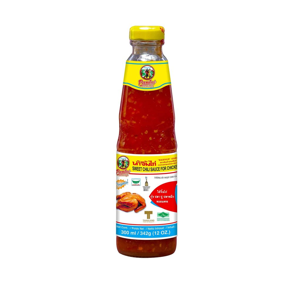 Picture of TH Sweet Chili Sauce For Chicken (Glass)