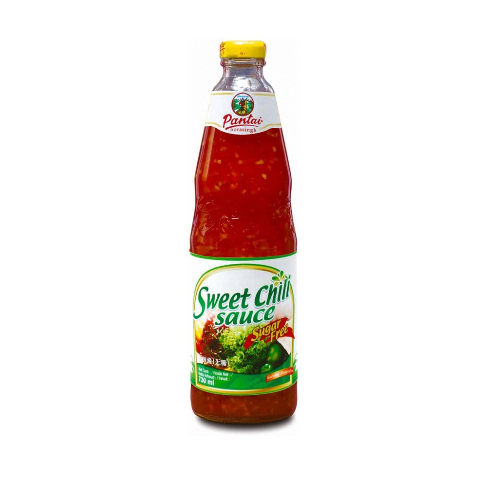 Picture of TH Sweet Chili Sauce - Sugar Free