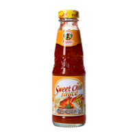 Picture of TH Sweet Chili Sauce with Ginger