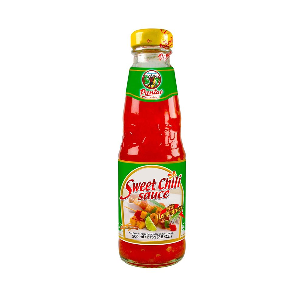 Picture of TH Sweet Chili Sauce with Lemon Grass