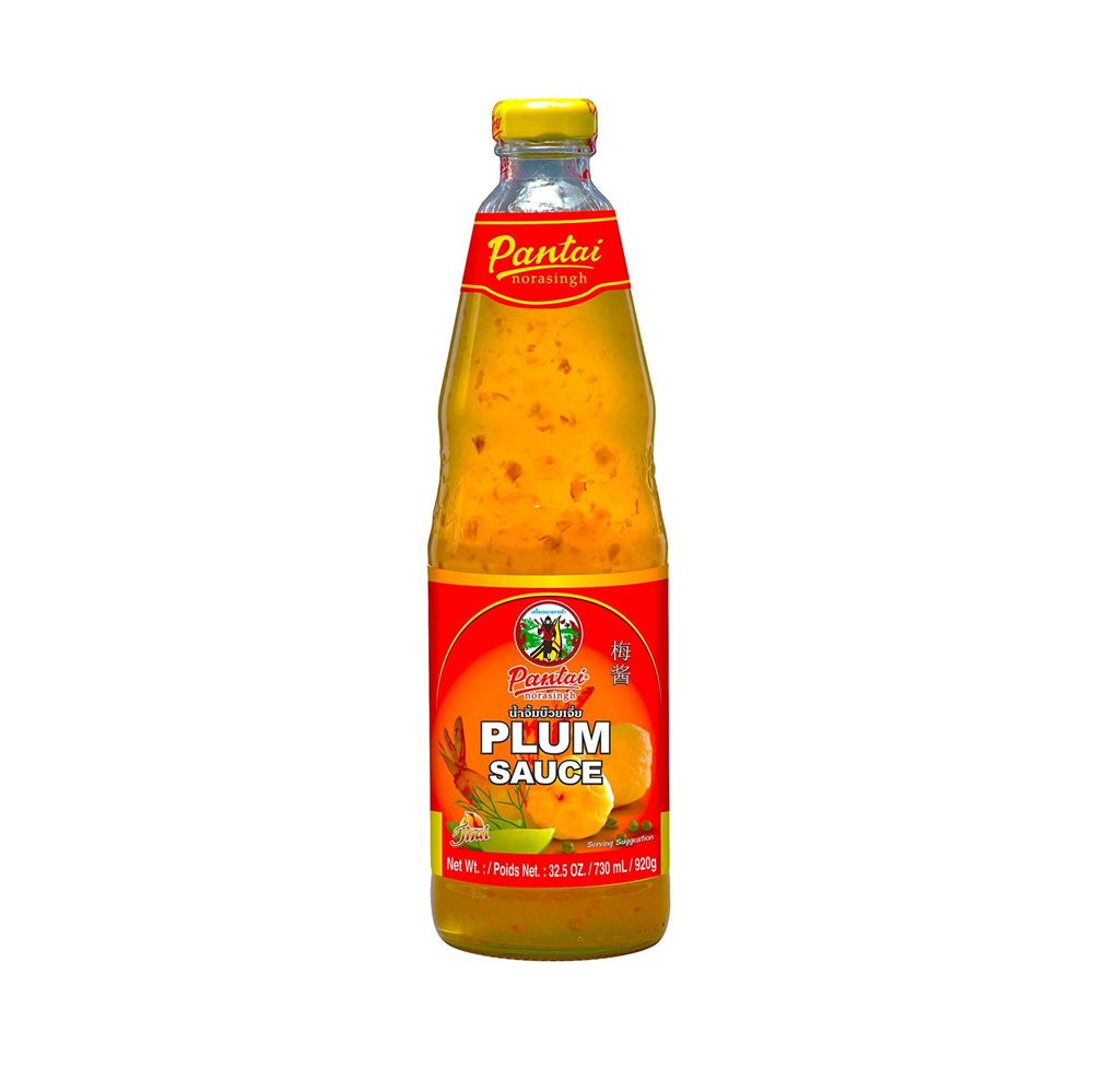 Picture of TH Plum Sauce