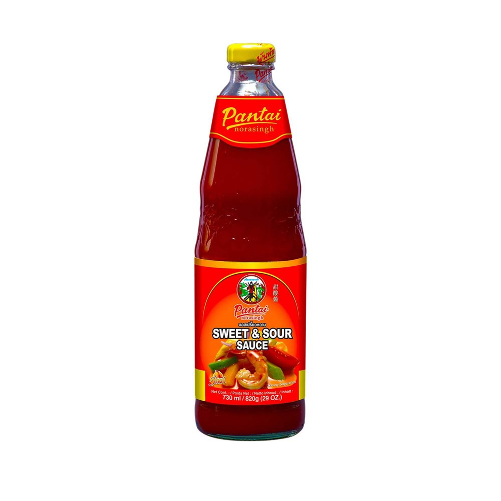 Picture of TH Sweet & Sour Sauce